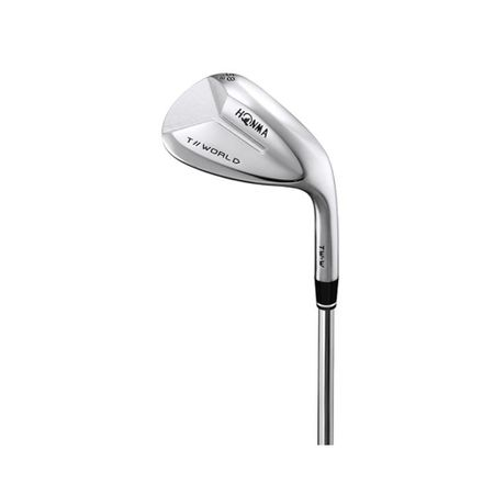 Wedge T//World W4 Honma Golf Picture