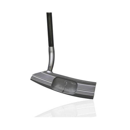 Golf Putter Arthur 2.0 - Arm Lock made by Argolf