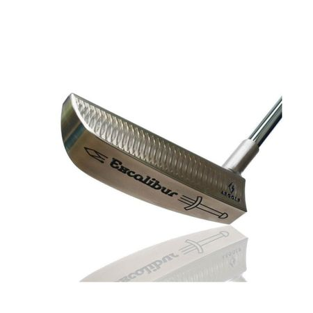 Golf Putter Excalibur made by Argolf