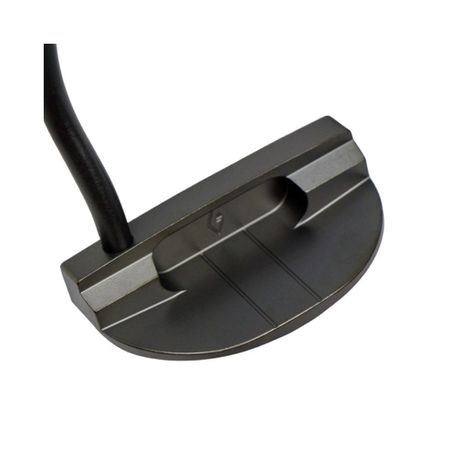 Golf Putter Avalon Dark Edition made by Argolf