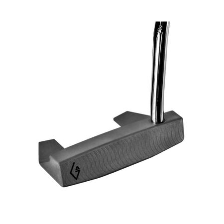 Golf Putter Perceval Dark Edition made by Argolf