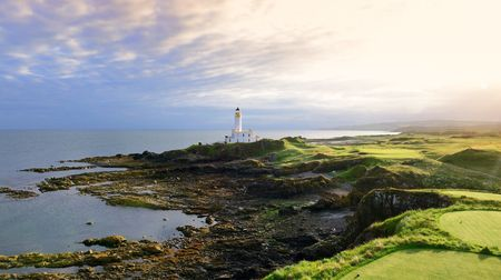 Ranking: Top 100 Golf Courses in the World