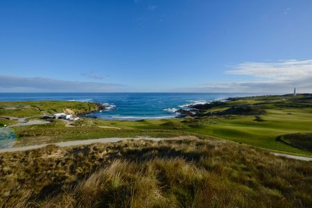 Cape Wickham Cover Picture