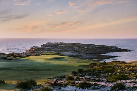 New South Wales Golf Club Cover Picture