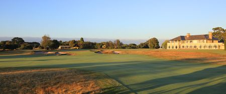 Royal Melbourne Golf Club - East Course Cover Picture
