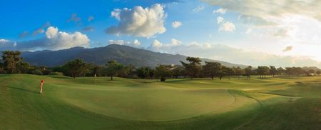 Golf Valle del Sol  Cover Picture