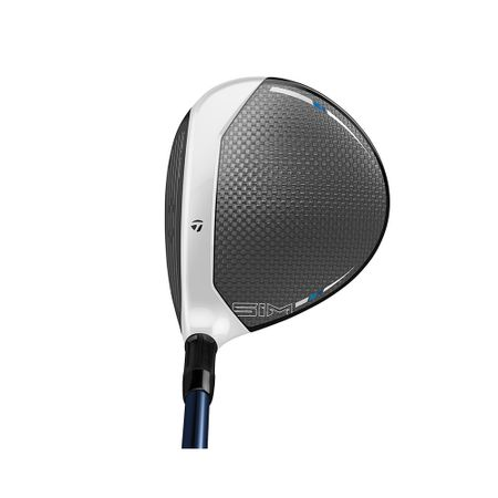 FairwayWood SIM Max Ladies TaylorMade Golf Picture