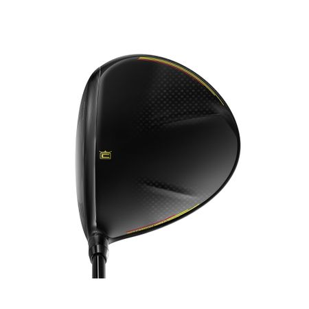 Driver King Speedzone - Yellow Cobra Golf Picture