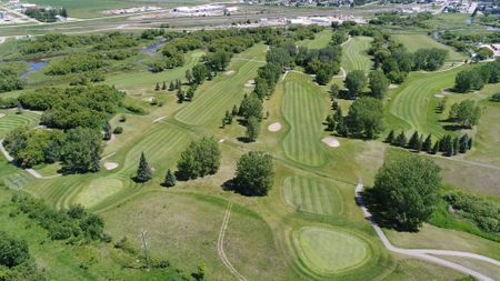 Minnedosa Golf & Country Club Cover Picture