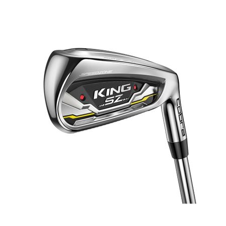 Golf Irons King Speedzone made by Cobra Golf