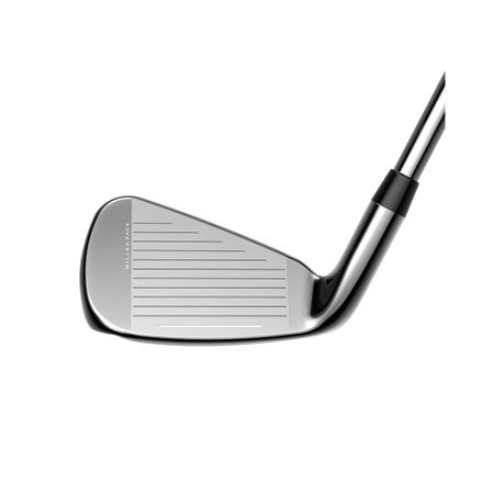 Golf Irons King Speedzone One Length made by Cobra Golf
