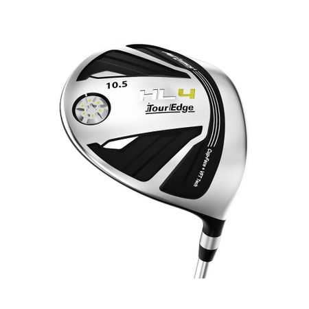 Golf Driver HL4 made by Tour Edge