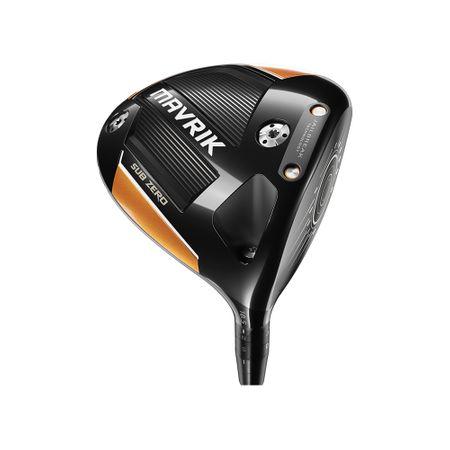 Driver Mavrik Sub-Zero Callaway Golf Picture