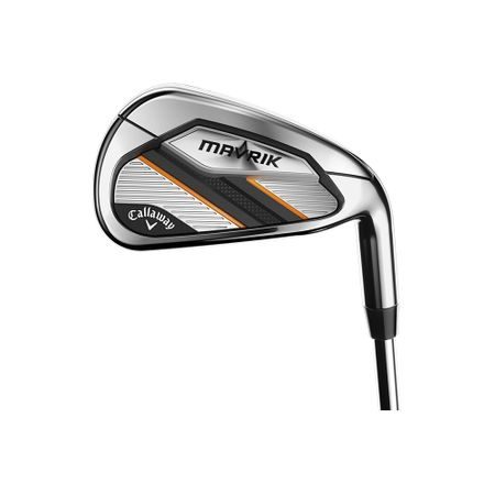 Irons Mavrik Callaway Golf Picture