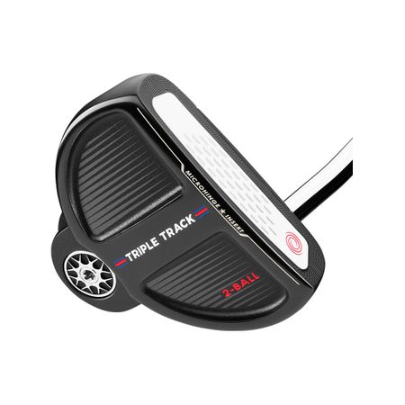 Putter Stroke Lab Triple Track 2-Ball Odyssey Picture