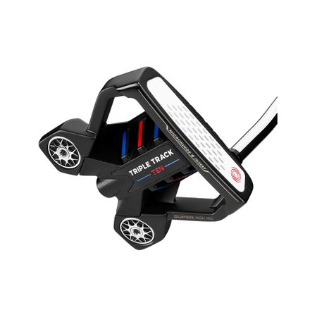 Putter Stroke Lab Triple Track Ten Odyssey Picture