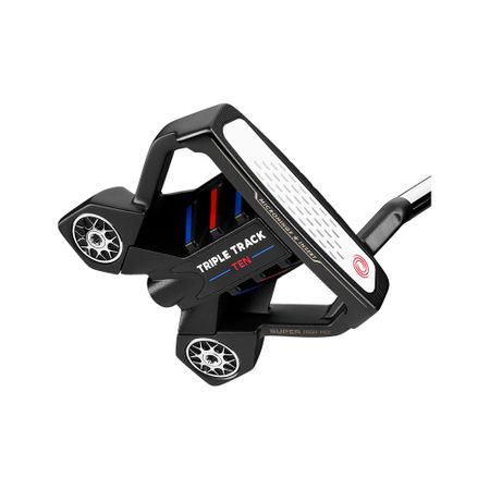 Putter Stroke Lab Triple Track Ten S Odyssey Picture