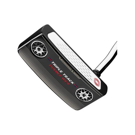 Golf Putter Stroke Lab Triple Track Double Wide made by Odyssey