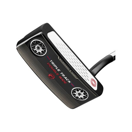 Golf Putter Stroke Lab Triple Track Double Wide Flow made by Odyssey