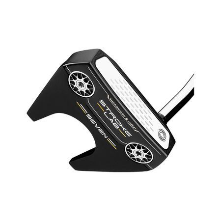 Golf Putter Stroke Lab Black Seven made by Odyssey