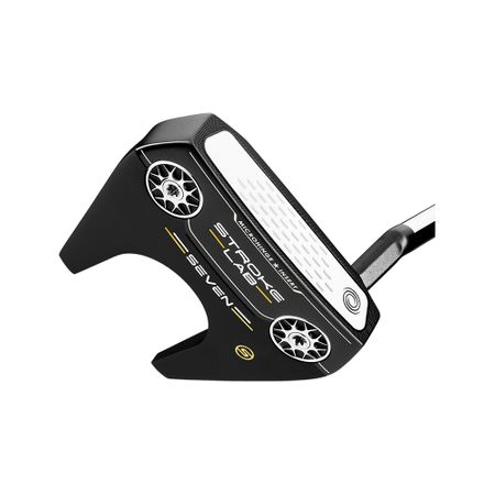 Golf Putter Stroke Lab Black Seven S made by Odyssey