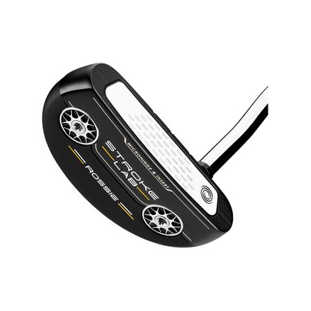 Golf Putter Stroke Lab Black Rossie made by Odyssey