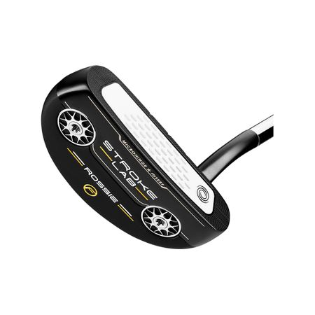 Golf Putter Stroke Lab Black Rossie Flow made by Odyssey