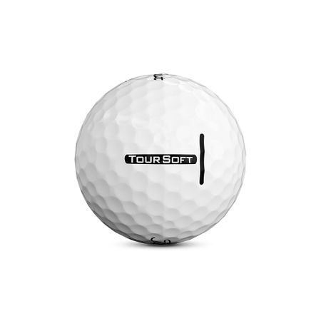 Golf Ball Tour Soft (2020) made by Titleist