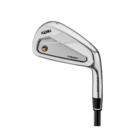 Golf Irons TR20 P made by Honma Golf