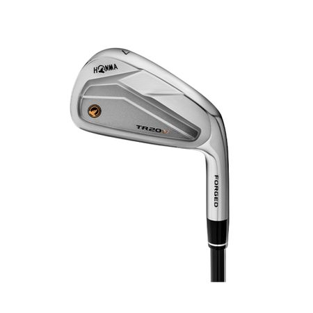 Golf Irons TR20 V made by Honma Golf