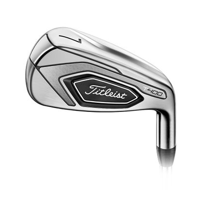 Golf Irons T400 made by Titleist