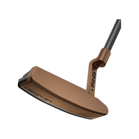 Golf Putter Heppler Anser 2 made by Ping Golf