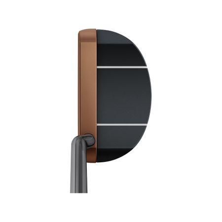 Golf Putter Heppler Piper Armlock made by Ping Golf