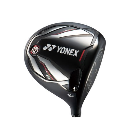 Golf Driver Ezone GT made by Yonex