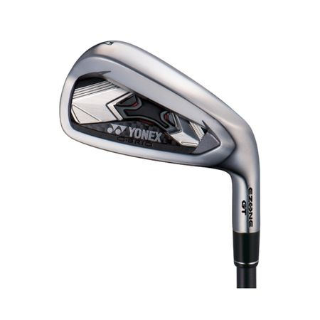 Golf Irons Ezone GT made by Yonex