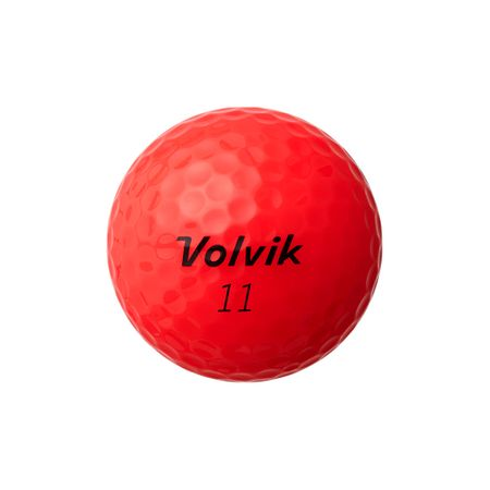 Ball Power Soft Volvik Picture