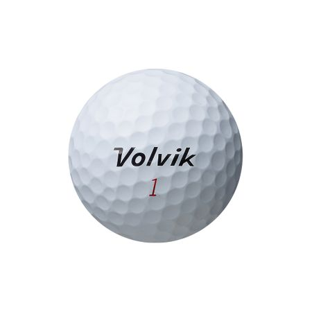 Golf Ball S4 made by Volvik