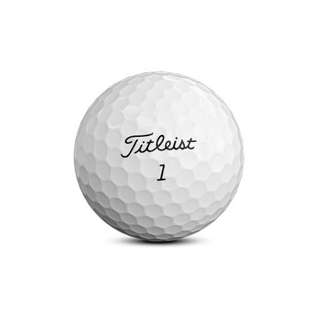 Ball AVX (2020) Titleist Picture