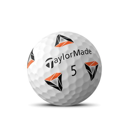 Ball TP5 Pix TaylorMade Golf Picture