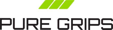 Pure Grips Logo