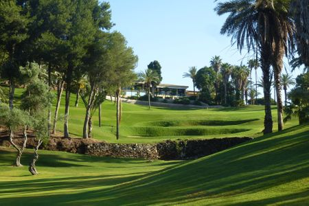 Golf Torrequebrada Cover Picture
