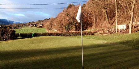 Golf de Mornex Cover Picture