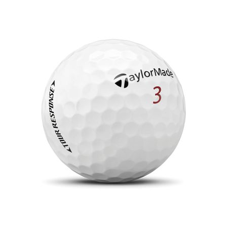Golf Ball Tour Response made by TaylorMade Golf