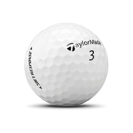 Ball Soft Response TaylorMade Golf Picture
