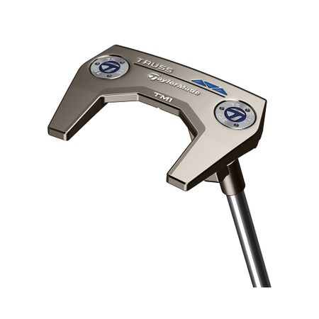 Golf Putter Truss TM1 made by TaylorMade Golf