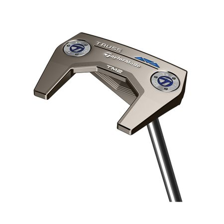Golf Putter Truss TM2 made by TaylorMade Golf