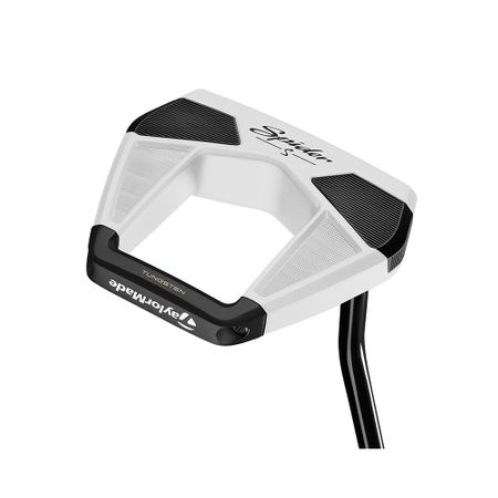 Putter Spider S Chalk TaylorMade Golf Picture