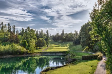 Golf Club Bologna Cover Picture