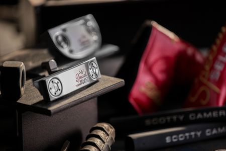 Discover the New Special Select Putters