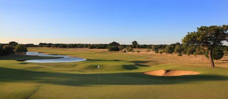 13th Beach Golf Links - Creek Course  Cover Picture